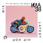 【CD】DJ Mitsu the Beats  - IMA#38