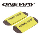ONE WAY パーツ&アクセサリー クロスカントリースキー用バンド スキークリップ(ペア) ow60051