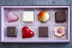 バレンタインショコラBOX