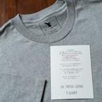 国産シルクプロテインTシャツ