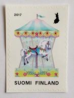 カルーセル / フィンランド 2017
