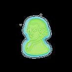 Wolfgang Amadeus Mozart ヴォルフガング・アマデウス・モーツァルト 0149