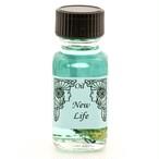【New Life ニューライフ】 アンシェントメモリーオイル ニューライフ