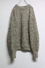 80's Eddie Bauer Heavy Wool Knit