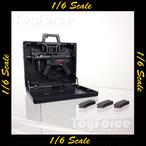 【02544】 1/6 H&K MP5K コッファータイプ