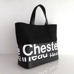 Tote Bag (S) / Black  TSB-0027