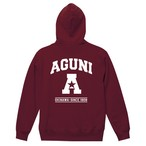 AGUNI VILLAGE PULL OVER PARKA