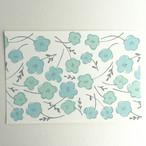 ポストカード 'Florist'