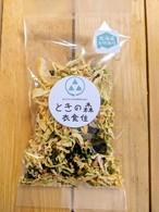 自然栽培干し野菜ミックス(ほうれん草入り) 20g