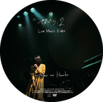Live Music Video DVD - 1st Mini Album - 切ったら、空 -