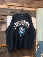 90's jerzees crew neck sweat