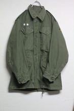 60's M-51 Coat Man's Field OG 107  XS REGULAR