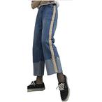 High Waist Wide Leg Pants 912