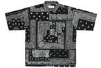 BANDANA shortsleeve shirt -13-