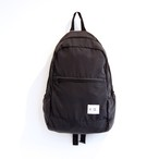 F/CE. / PACKABLE SQUARE DP[BLACK]