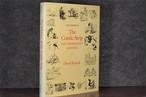 【VA234】The History of the Comic Strip: The Nineteenth Century /visual book