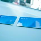 PAY.JP Sticker