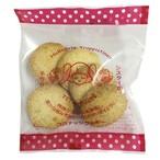 ココナッツクッキー5個入り/函館トラピスチヌ修道院 天使園