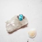 Larimar Ring 《medium》#3