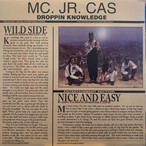 MC. Jr. Cas - Wild Side / Nice And Easy