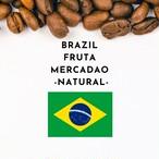 【数量限定】BRAZIL Fruta Mercadao -natural-  ~ブラジル フルッタ・メルカドン-ナチュラル-