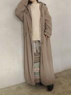 """KRISTEN BLAKE"" vintage maxi coat"