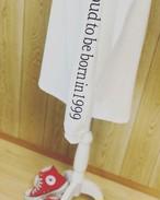 afrow オリジナル 特注 BORN Tシャツ 誕生日 記念日 お祝い 還暦