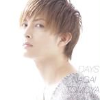 9/23限定特典付き【Days】1stシングル