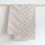 stripe[sakura gray]