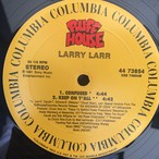 Larry Larr ‎– Confused