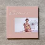 Simple pink-KIDS_B5スクエア_6ページ/6カット_フォトブック