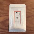 二味 山椒唐辛子粉 5g