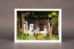 Paris Window Collaboration Item_Louis Vuitton_ w/Mami Yamamoto