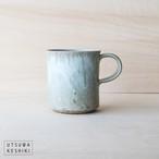 [トキノハ]ashシリーズ マグカップ M