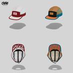 CIELE  シエル ALZCap – Standard Grip アレーキャップ スタンダードグリップ 5041055【キャップ】【帽子】