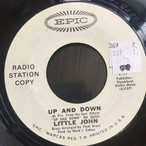 Little John  ‎– Up And Down