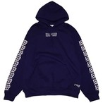 【SLEEPING TABLET】ASLEEP [ PULLOVER ]NAVY
