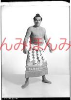 昭和32年1月場所全勝 横綱 千代の山雅信関(6回目の優勝)