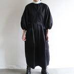 TENNE HANDCRAFTED MODERN【 womens 】volume sleeve dress