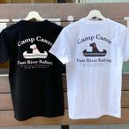 Camp Canoe Tシャツ