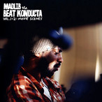 【CD】Madlib - Beat Konducta Vol.1-2: Movie Scenes