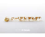 El Dorado & Artemi - the new 2-in-1 resin penholder by Luis Creations / (ストレート・オブリーク兼用)