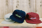 Give me chocolate Cap【Black / Navy / Deep Red】