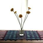 Vintage Hand Needle Table Liner _05(ヴィンテージ 刺繍 テーブルライナー/テーブルクロス/タペストリー)