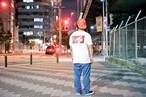 Photo Tee / WHITE
