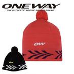 ONE WAY ワンウェイ キャップ クールスター ニットハット スキー クロスカントリー ow715181