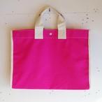 フィールドバッグ      ピンク