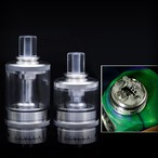 Scylla RTA + 2ml tanktube and Chimney by Vicious Ant 【CLONE】【送料無料】【SS316】【22MM】【4ML】【2POST】【MTL RTA】【アトマイザー】【VAPE 電子タバコ】