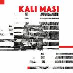 "[CD] Kali Masi ""Wind Instrument"""