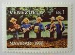 クリスマス / ベネズエラ 1981